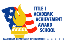 Title I Academic Achievement Award School