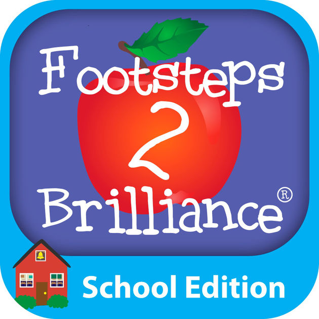Footsteps 2 Brilliance - Paso a Paso icon