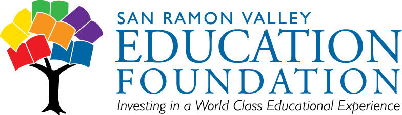 San Ramon Valley Education Foundation Logo