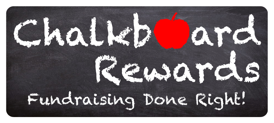 Chalkboard Rewards Logo