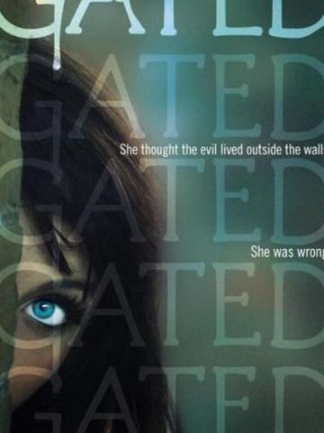 Gated, from Teen Read Week