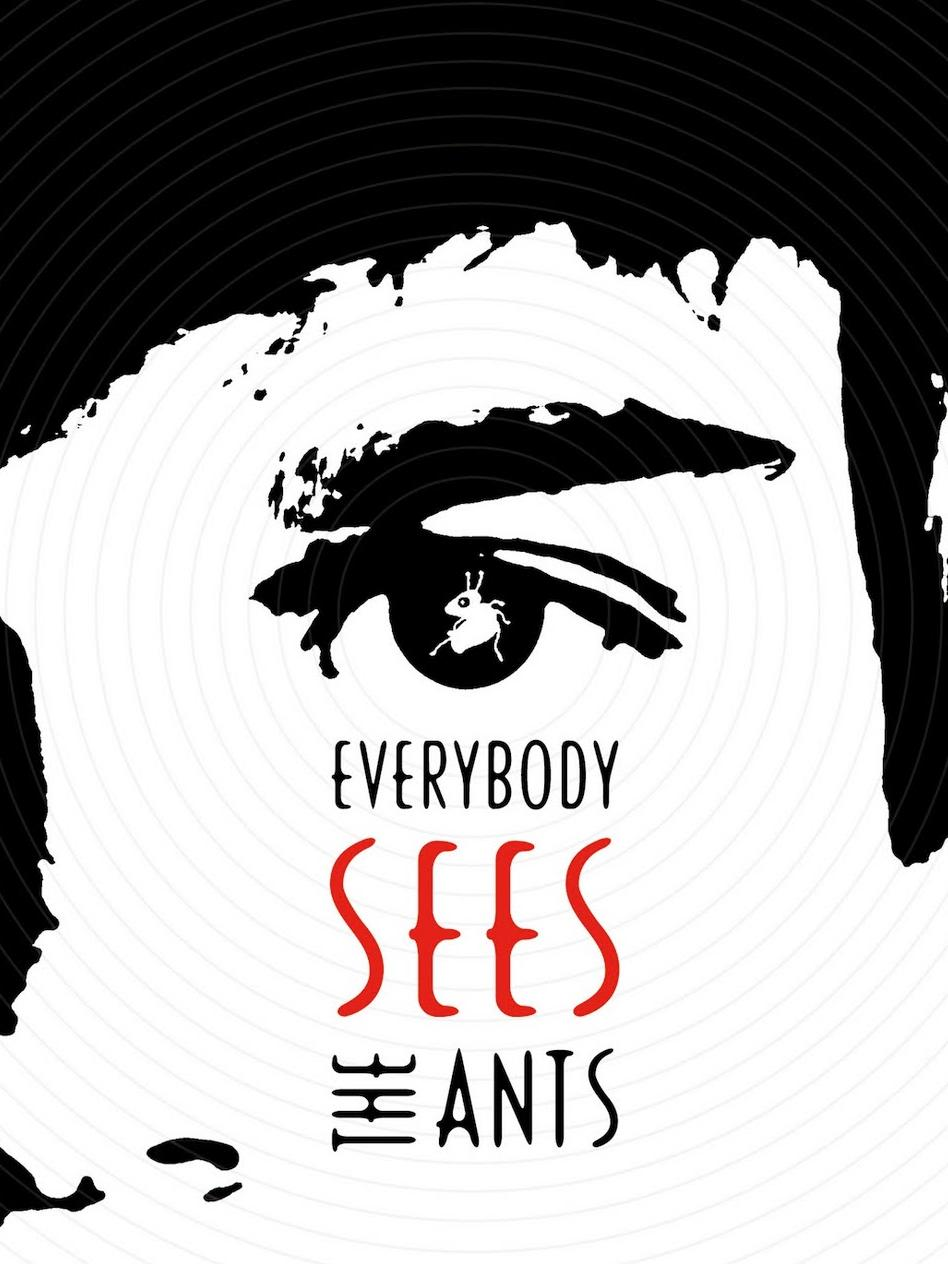 Everybody Sees The Ants by A. S. King, from Teen Read Week