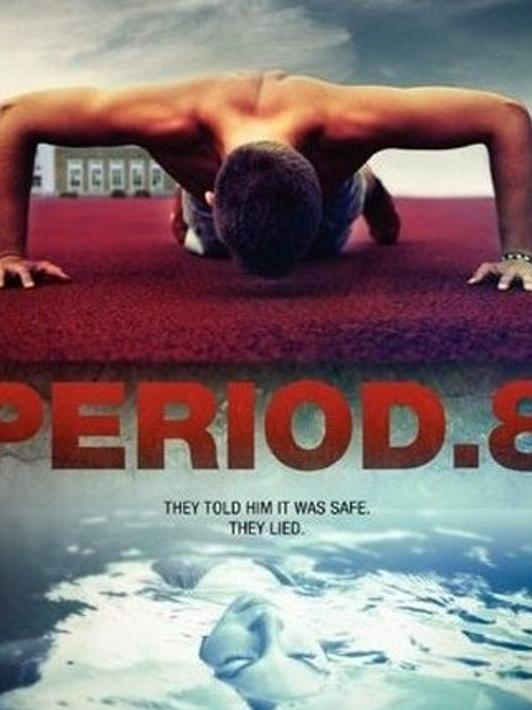 Period 8 by Chris Crutcher, from Teen Read Week