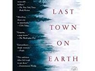 last town cover