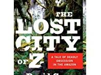 lost city cover