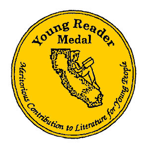Go to Calfornia Young Reader Medal Website