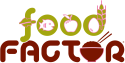 Food Factor Logo