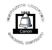 Esparto USD Logo