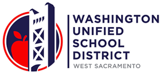 Washington Unified Logo