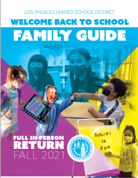 back to school family guide