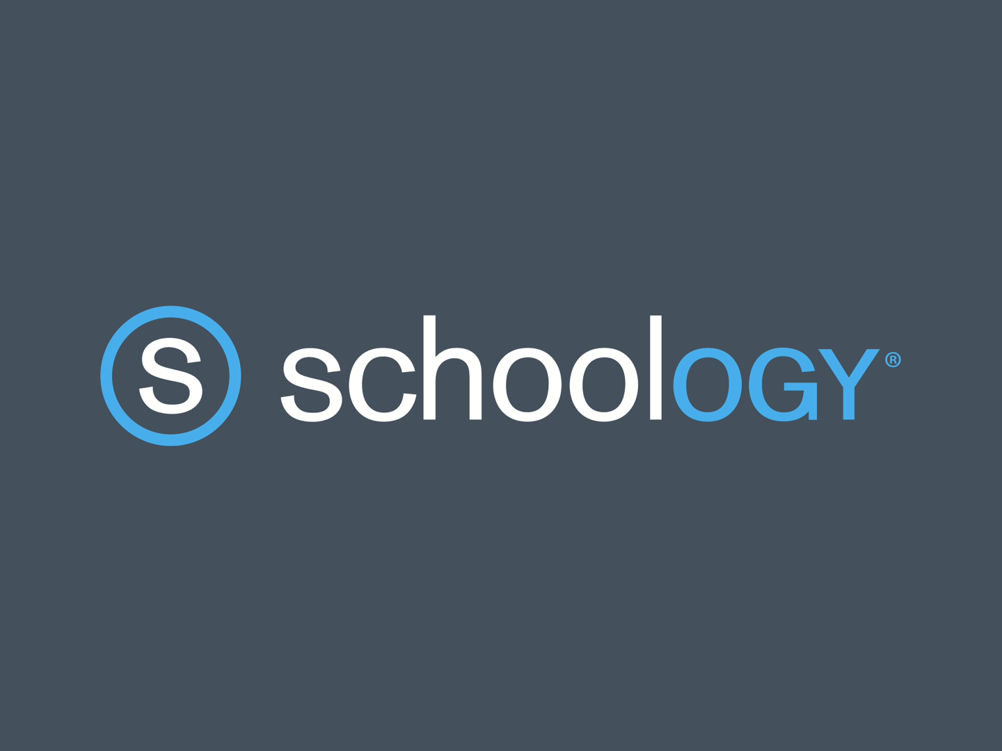Use Schoology Badge