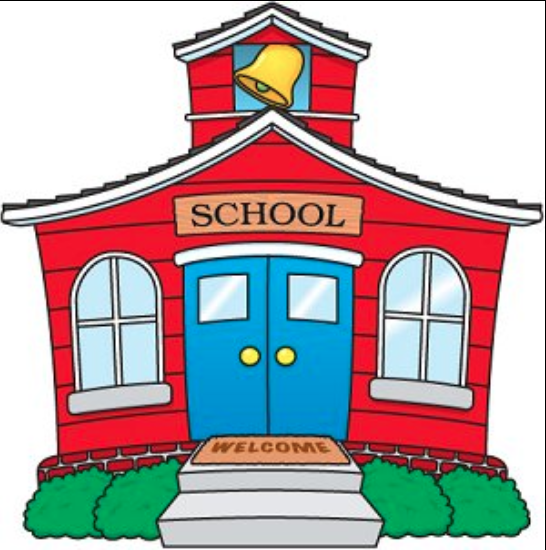 School Informational Image