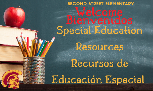 SPED resources