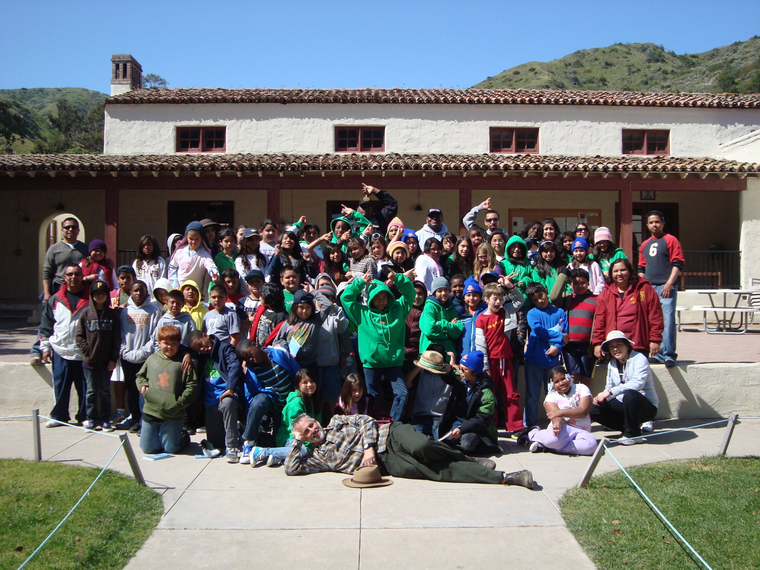 5th Grade Catalina Trip