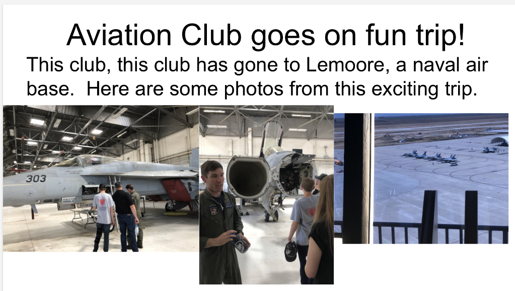 Aviation Club