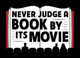 Books that became Movies