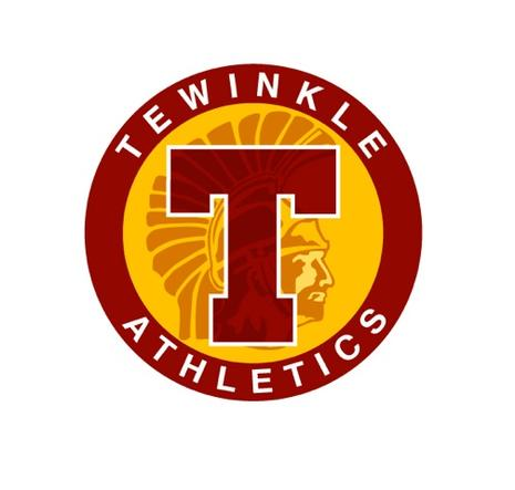Tewinkle Athletics Logo