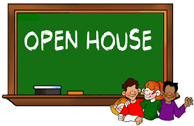 OPEN HOUSE @ TEWINKLE MIDDLE SCHOOl