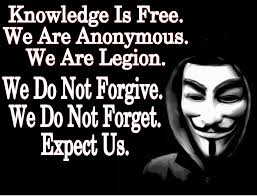 Anonymous: The Global Misconception