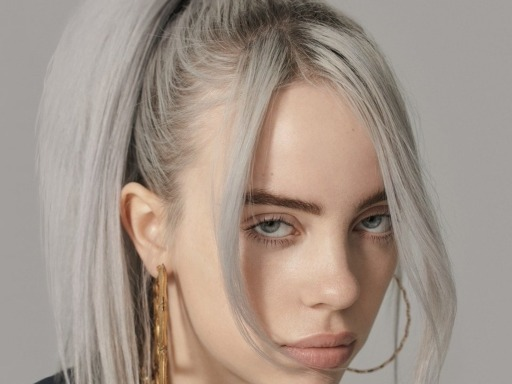 Get to know Billie Eilish