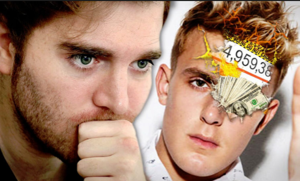 Is Jake Paul a Sociopath?