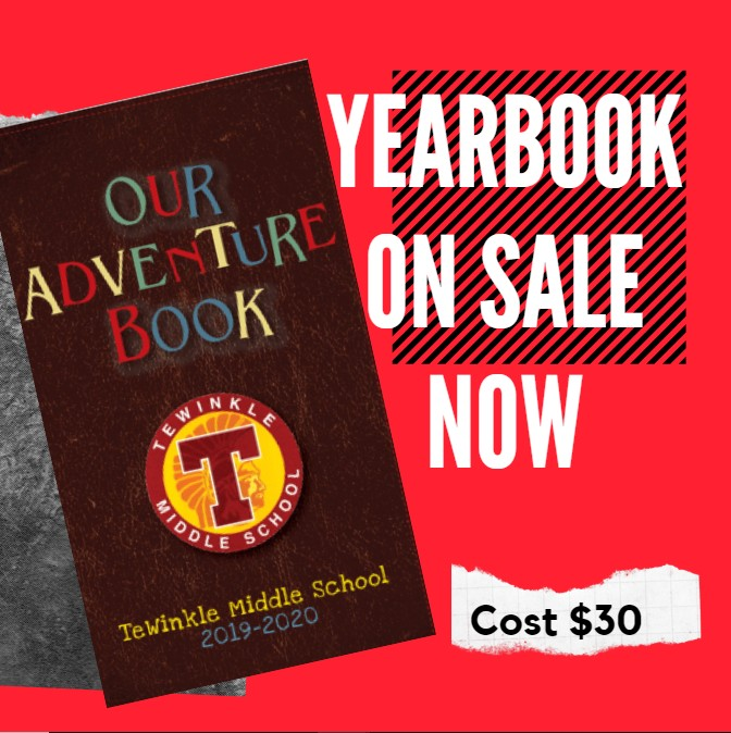 Purchase a Yearbook
