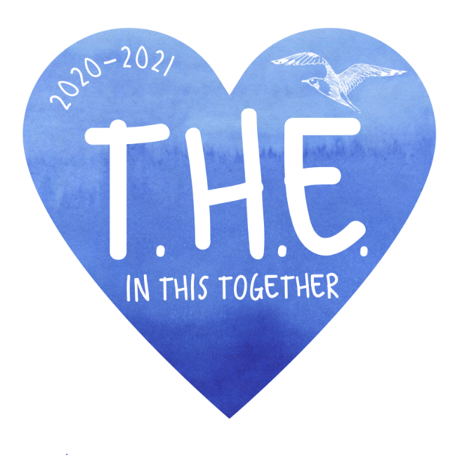 Together Heart logo