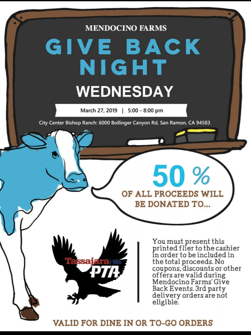 Give Back Night