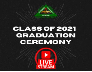 Please click here to Enjoy the 2021 WUESD Middle School Graduation
