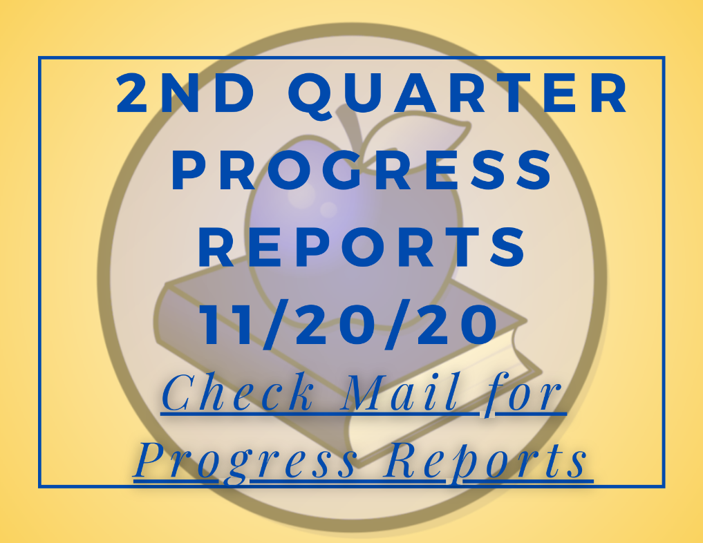 2nd QRT Progress Reports