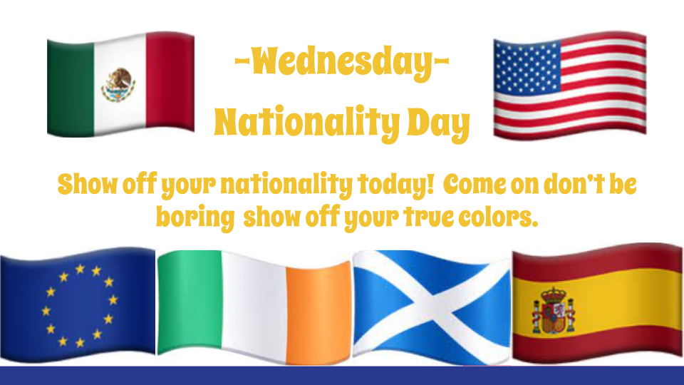 Nationality Day