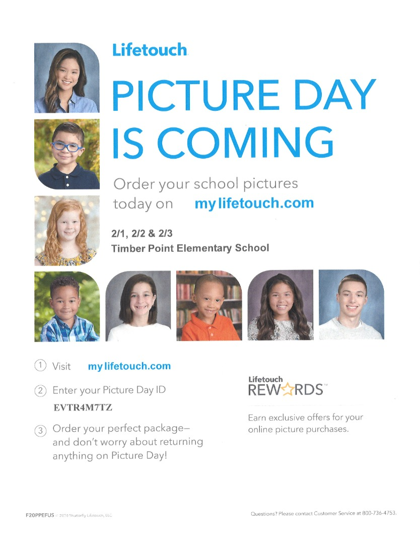 picture day info
