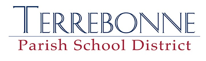 Terrebonne Parish School District Color Logo