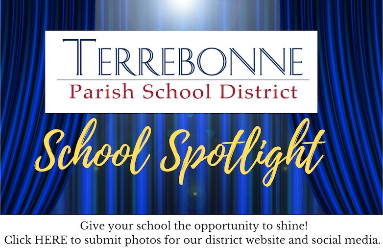 TPSD School Spotlight