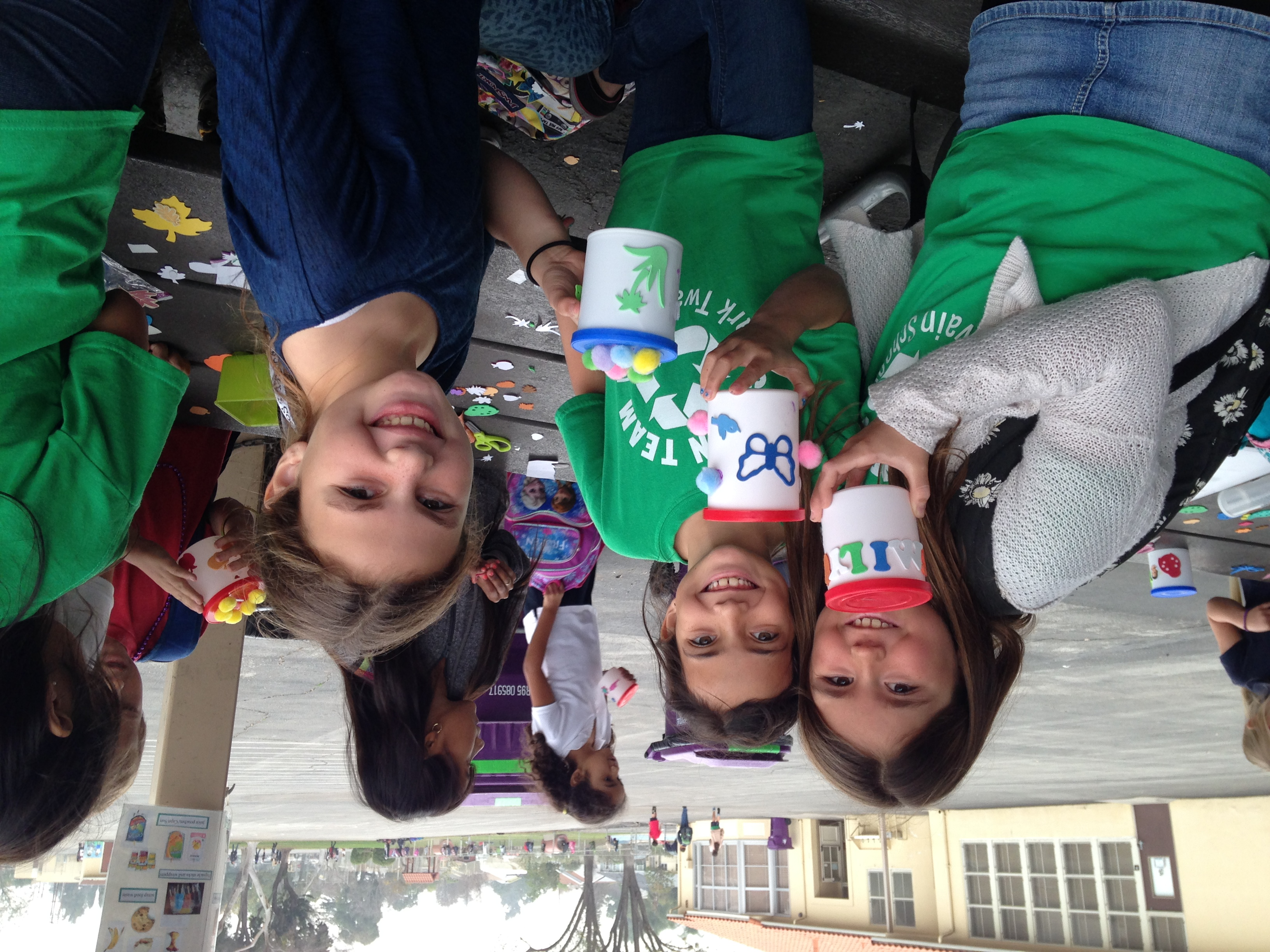 green team kids