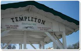 Templeton Elementary School Resources
