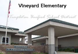Vineyard Elementary School Resources