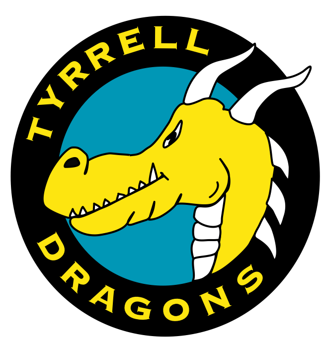Tyrrell Dragons