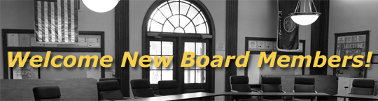USD 373 Board of Education January 2018