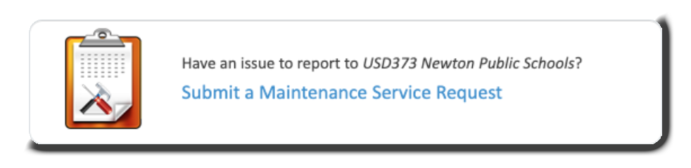 Submit a maintenance service request