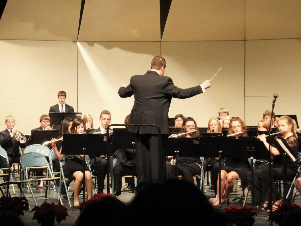 Newton High School Wind Ensemble