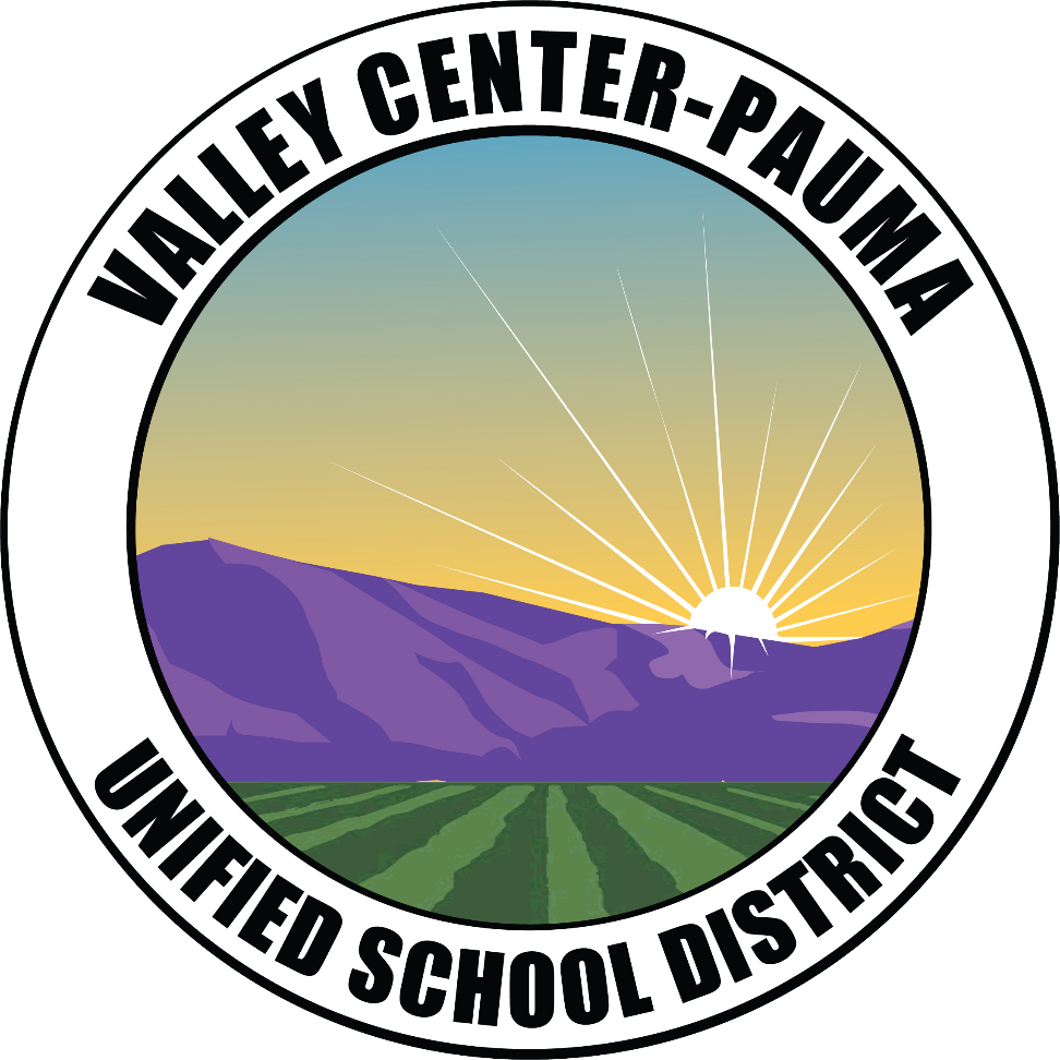 Valley Center - Pauma Unified School District