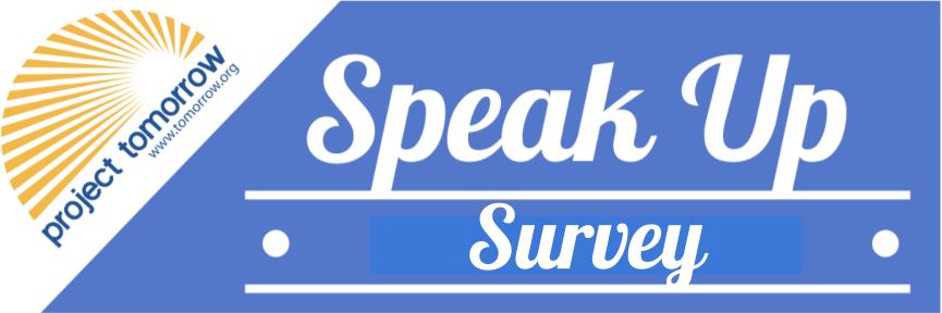 Speak Up Survey image