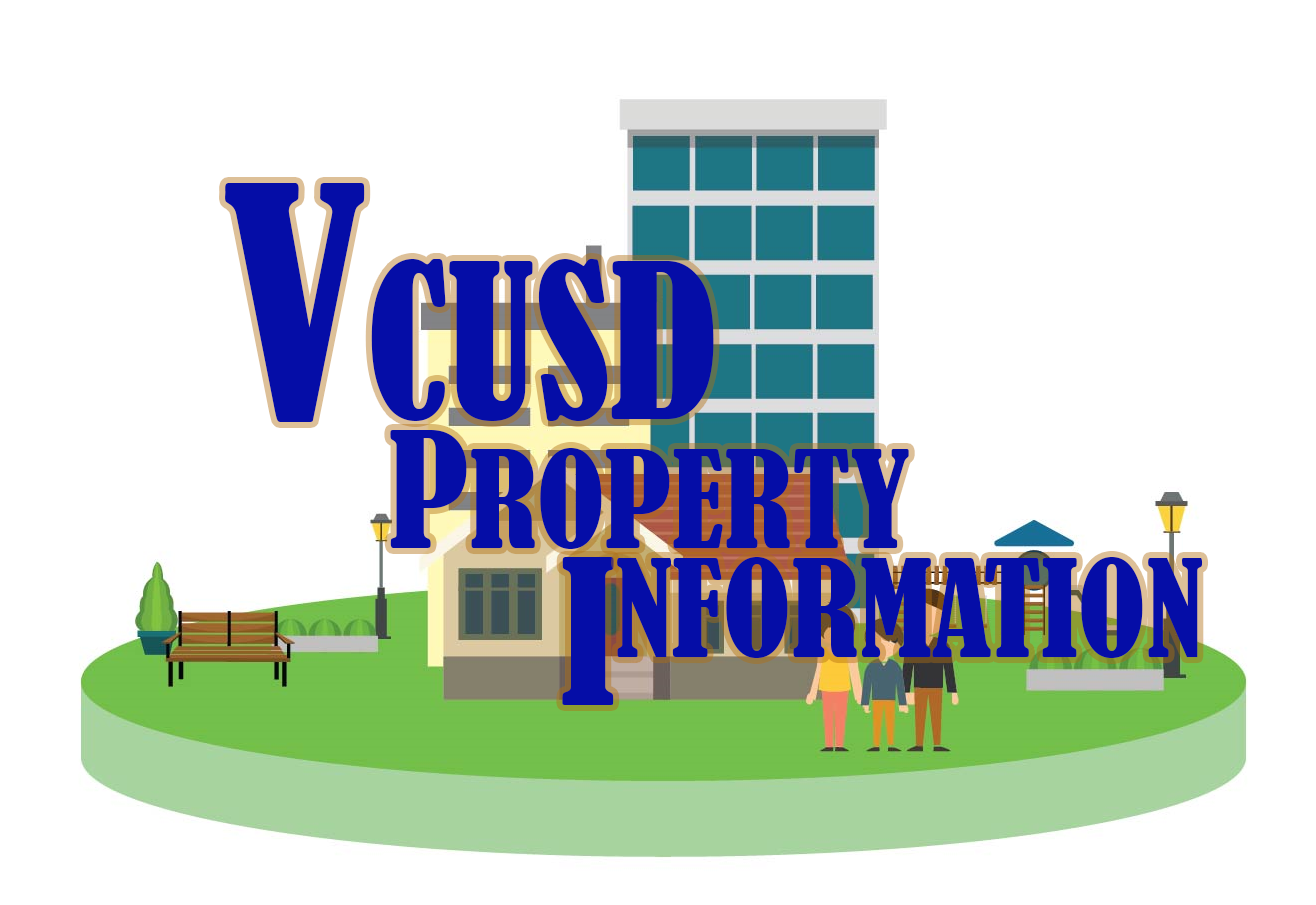 VCUSD Property Information