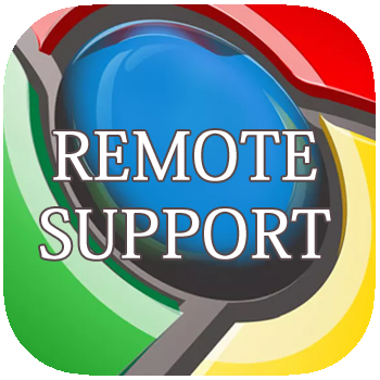 chromebook remote support