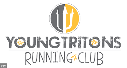 young tritons logo