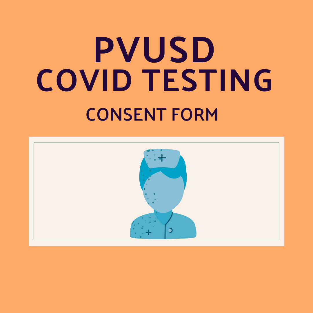 Covid Testing Consent Form