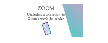 spanish zoom button