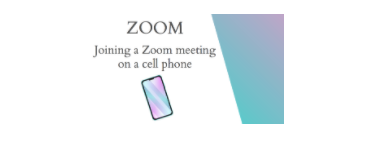 zoom meeting button