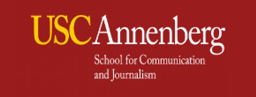 USC School for Communication and Journalism